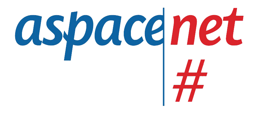 Logo d'AspaceNET